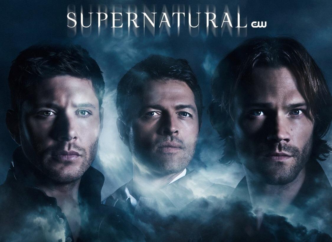 Supernatural Temporada 13 [Latino – Mega] [23/23]