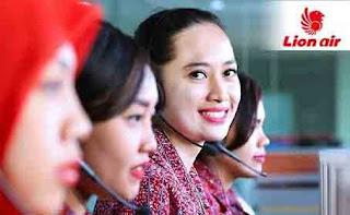 Lowongan Kerja Call Center Lion Air