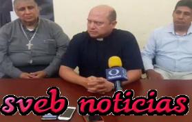 Piden rescate para liberar a sacerdote secuestrado en Altamira Tamaulipas
