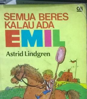 Semua beres kalau ada Emil