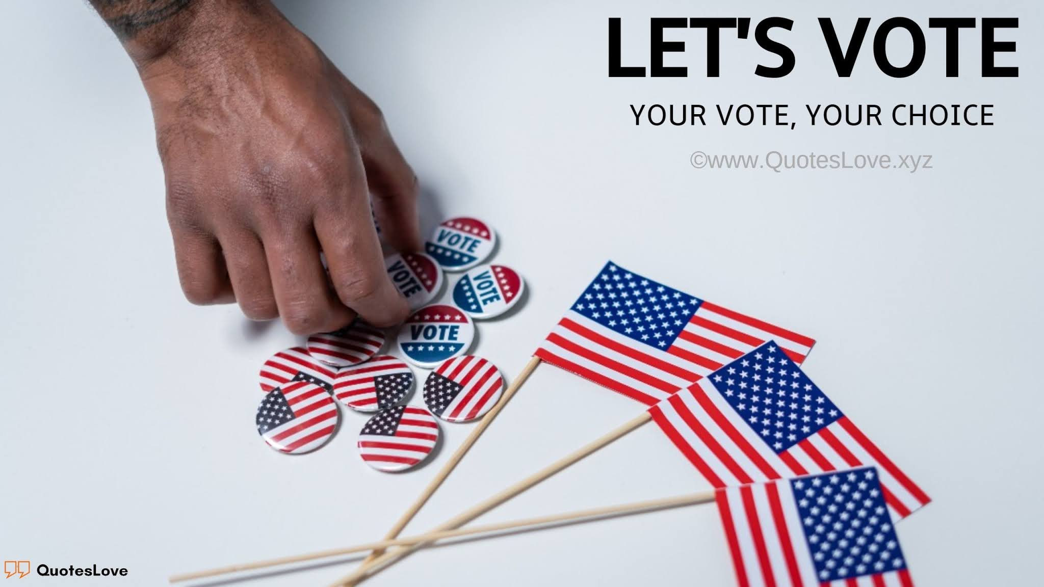 VOTING QUOTES USA Election Quotes  Go Vote Quotes, Slogans, Images, Poster