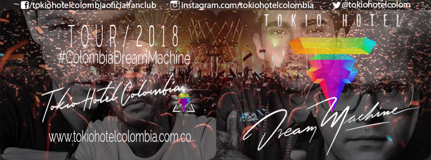 tokio-hotel-colombia-fan-club-oficial