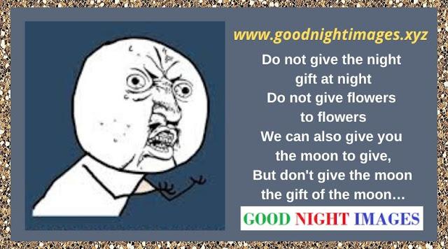 Have a Good Night Meme | memes for him | good for her meme