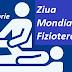8 septembrie: Ziua Mondială a Fizioterapiei
