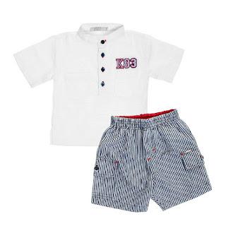 roupas de réveillon para meninos