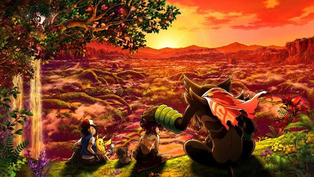 장판 포켓몬스터: 정글의 아이, 코코 icon