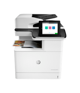 HP Color LaserJet Enterprise MFP M776dn Driver Download