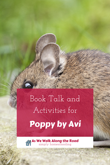 Poppy by Avi Discussion guide