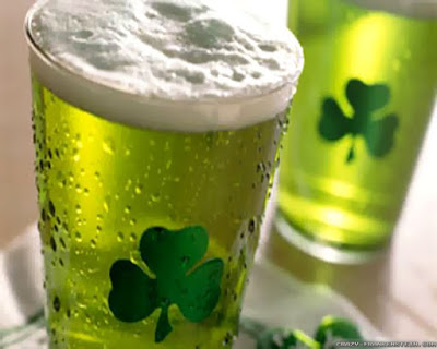 Naughty St Patrick's Day 2018 Pickup Lines