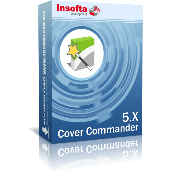 Download Insofta - Cover Commander Full version