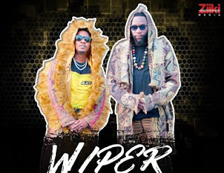 Chege Ft. Roma - Wiper | Mp3 Download [New Song]