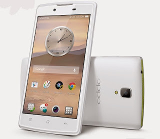 Flash Oppo Neo 3