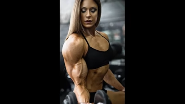 Bodybuilding Routines for Women (Part 2)