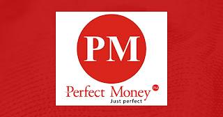 Perfect Money Exchanger