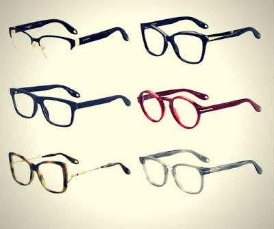 Óculos de Grau Feminino Givenchy
