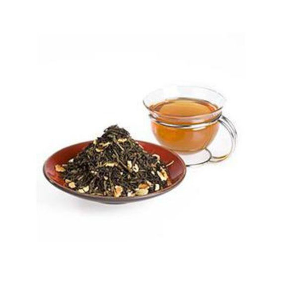 Kahwa Kashmiri, soon your favorite tea?