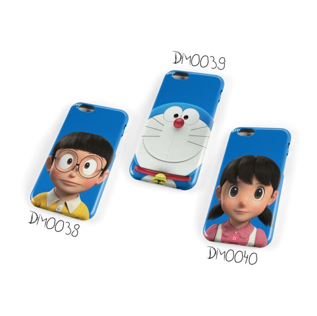 case Doraemon, Nobita, Sizuka 3D
