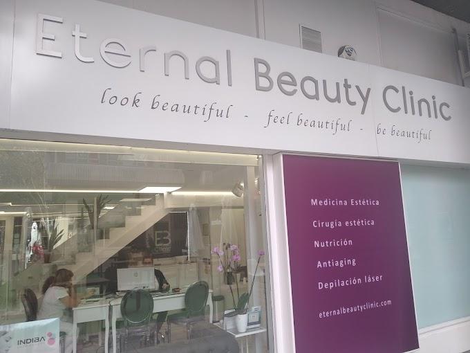 Este Otoño resetea tu piel con Skin 5D de Eternal Beauty Clinic