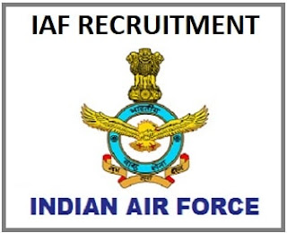 IAF AFCAT 01/2020 Batch Exam