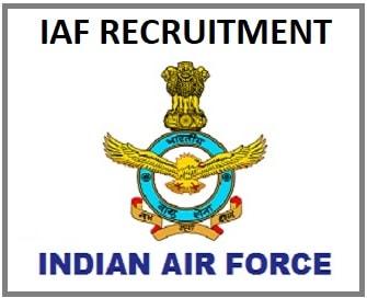 IAF Group X, Y 01/2021 Admit Card