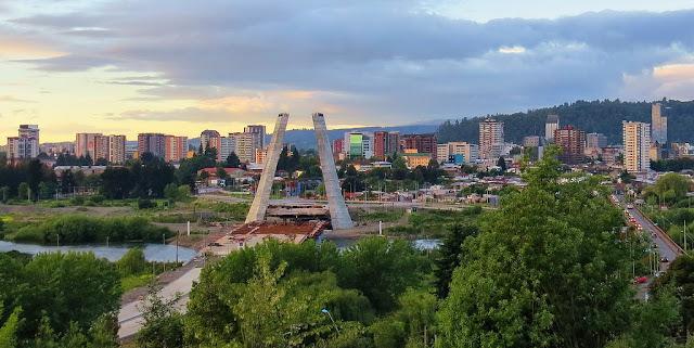 Roteiro de 2 dias em Temuco