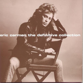 Hungry Eyes by Eric Carmen (1987)