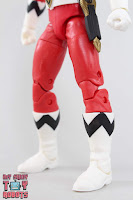 Lightning Collection Lost Galaxy Red Ranger 07