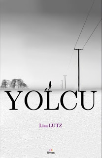 Yolcu - Lisa Lutz
