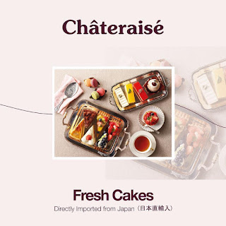 chateraise-fresh-cakes