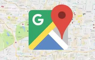 melacak nomor handphone dengan google maps