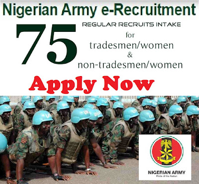 Nigerian%2BArmy%2BRecruitment%2B2016-2017%2BPortal Online Form For Army Recruitment on special operations command, selection process pdf british, uncle sam,