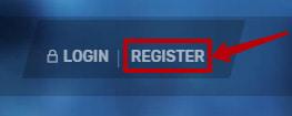 Регистрация в Roboda