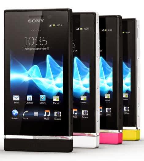 Harga HP Sony Terbaru Berikut Dengan Tipe dan Spesifikasinya