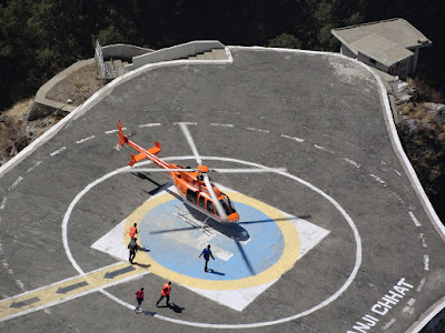 Things to do in vaishno Devi Yatra by Helicopter