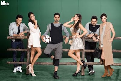 Housefull 3 1st Day Box Office Collection