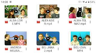 3rd AB videos