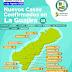 58 nuevos casos de contagios por covid-19 en La Guajira, 52 son asintomáticos