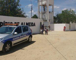 Guarda Municipal fará policiamento em escolas de Campina Grande (PB)