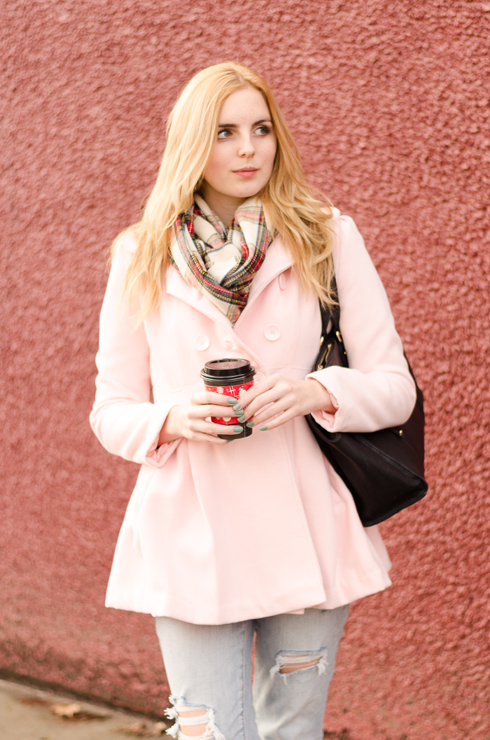 How to Layer in the Winter Stylishly