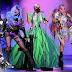 Οι εμπνευστές της «απόκοσμης» εμφάνισης της Lady Gaga στα Video Music Awards