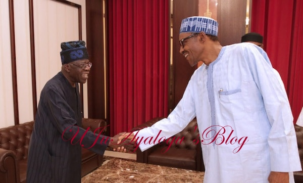 Help Buhari To Overcome Economic Challenge, Tinubu Begs Nigerians