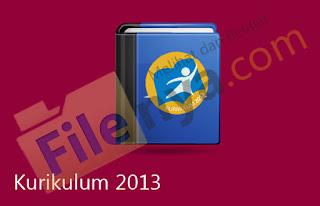Download Silabus PJOK SD-MI Revisi 2016 Kurikulum 2013