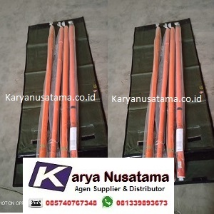 Supplier Ritz Car SE 150KV Grounding Set Original di Rembang
