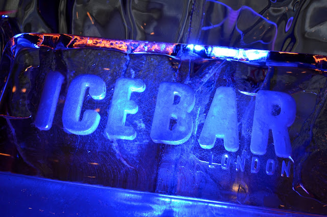 A n-ICE introduction to Yuu kitchen's new residency at ICEBAR London