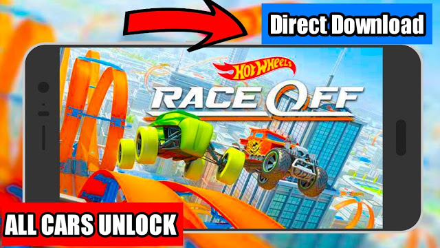Hot wheel race off Download - How to Hot wheels Mod apk Unlimited Money