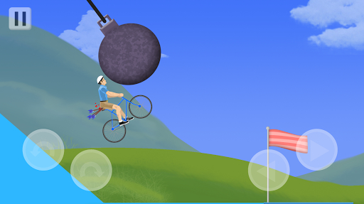Flippy Wheels APK