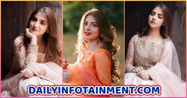 Dananeer Mobeen Princess Pictures
