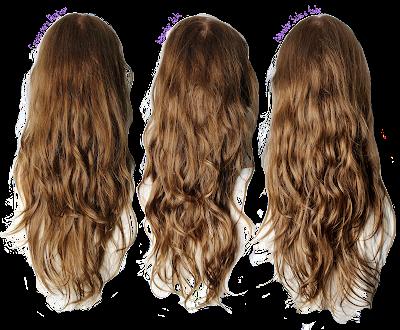 Resultado Bonita por Natureza Cachos (Creme para Pentear e Ativadores para cabelos ondulados, cacheados e crespos