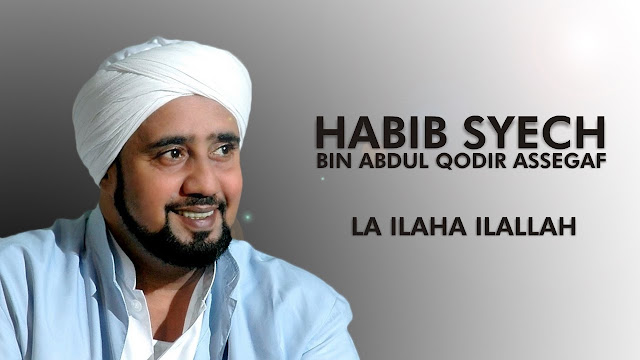 Profil Dan Biodata Habib Syech Abdul Qodir Assegaf
