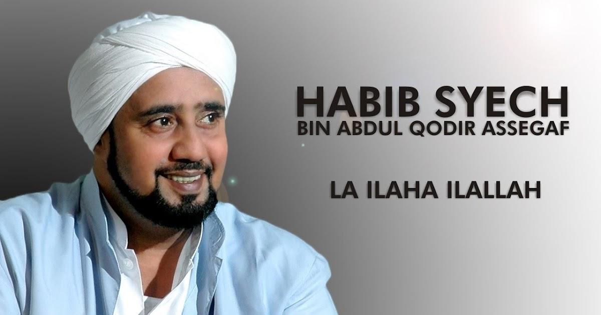Profil Dan Biodata Habib Syech Abdul Qodir Assegaf Lengkap